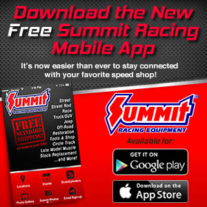 Summit Super Series Ad