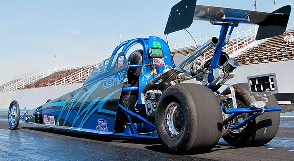 Busy Weekend Ahead for IHRA Summit Racers