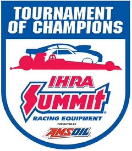IHRA honors Tournament of Champions winners at the Summit Racing Equipment World Finals