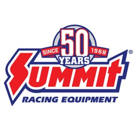 Summit Texas Location is a Racers' Paradise