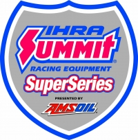 MSD, COMP Cams major contributors to this year's Summit SuperSeries prize dragster