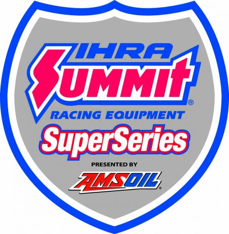 Meziere, Aeroquip provide only the best for the Summit SuperSeries dragster