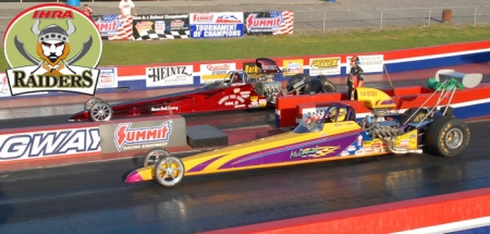 Event Preview: Farmington Dragway set to host first true Division 9 doubleheader August 9-11