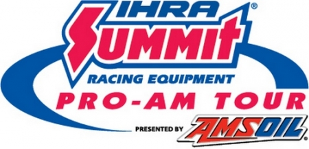 IHRA elite dominate at Summit Pro-Am season finale at Farmington Dragway