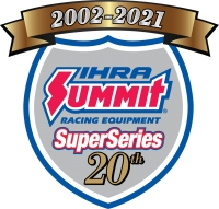 Summit Racing Equipment and IHRA Renew Drag Racing's Premiere Junior Dragster World Championship Series