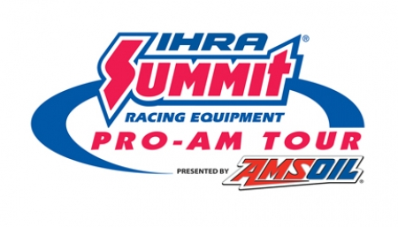 Watch Pro-Am Tour events free and live on IHRA.com!