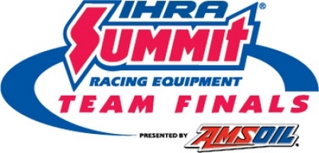Summit Team Finals season wraps up this weekend with races at Memphis Int'l Raceway, Piedmont Dragway