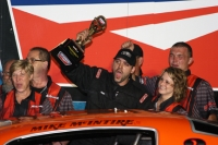 McIntire Wins Nitro Jam Southern Nationals, Sets Two New IHRA Funny Car Records