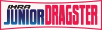 IHRA TECHNICAL BULLETIN:  Junior Dragster License Identification Decals