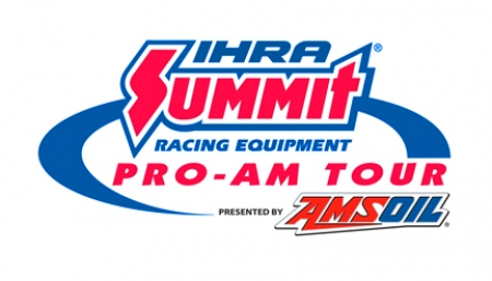 Summit Racing Pro-AM Tour Presented By AMSOIL Sportsman Results: IHRA Nitro Jam Southern Nationals Presented By Crower