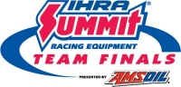 Summit Team Finals head to Pittsburgh Raceway Park, Carolina Dragway this weekend