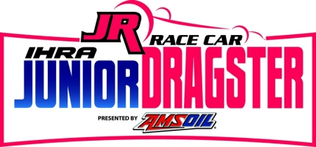 IHRA announces JR Race Car as Official Junior Dragster of IHRA