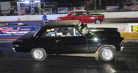 Inaugural NTS 11.50 Class Makes Its Third Stop at the Upcoming Northern Nationals presented by Aeromotive