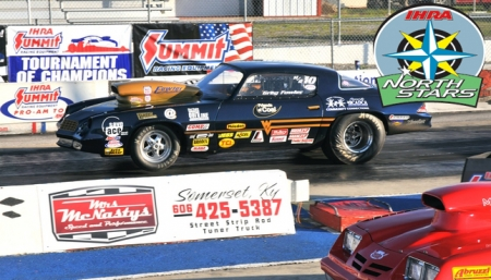 Event Preview: Division 3 season kicks off June 29-30 at London Dragway