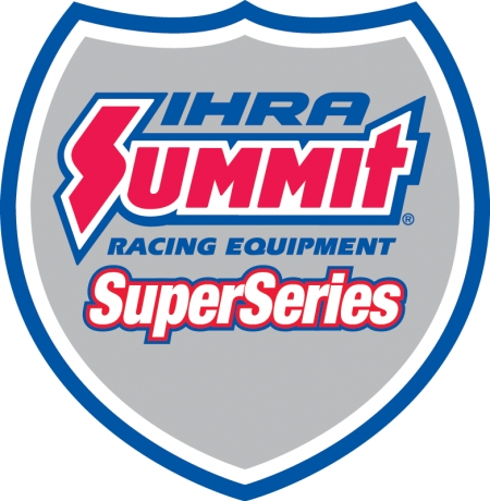 IHRA Sponsors Contribute to the Summit SuperSeries Championship Dragster Build