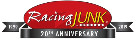 RacingJunk Celebrating 20th Anniversary as World's No. 1 Racing and Performance Classifieds Website