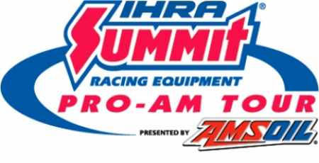Results From The Summit Series Pro-Am Tour Presented By AMSOIL At The IHRA Nitro Jam Palm Beach Nationals Presented By Sunoco Race Fuels