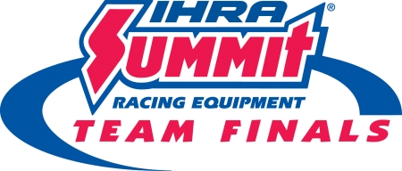 IHRA Division 2 and 9 Summit Team Finals at Darlington Dragway Rescheduled