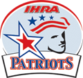 Division 1 Patriots - Article Header Logo