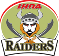 Division 9 Raiders - Article Header Logo