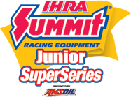 AMSOIL - Junior Dragster World Championship