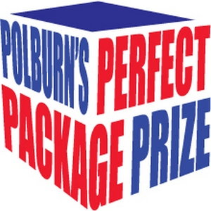 Polburn's Perfect Package Prize