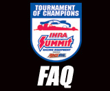 Click here for 2013 Tournament of Champions FAQ
