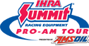 Summit Racing Equipment Pro-Am Tour presented by AMSOIL
